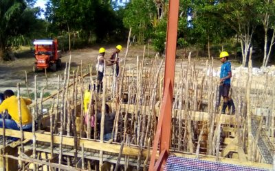 Agri Resources Group focuses on the production of essential oils in Madagascar